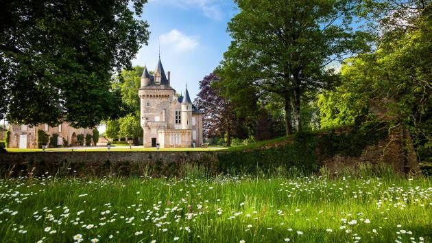 Венсенский замок