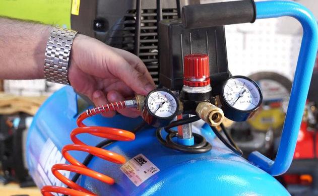 Какую пользу приносит пневмоаудит компрессоров