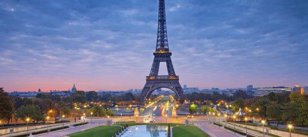 Дорогой и небезопасный Париж