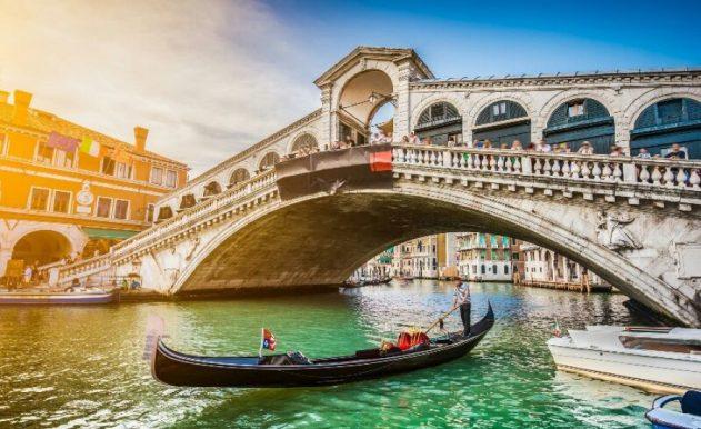 Венеция — что может быть прекрасней